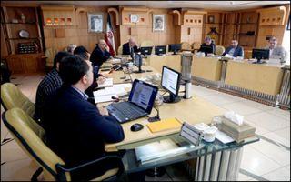 برگزاری یکصد و نود و هشتمین نشست شورایعالی هماهنگی ترابری کشور