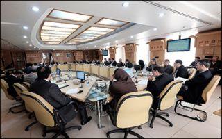 برگزاری اولین شورای راهبردی توسعه مبتنی بر حملونقل همگانی