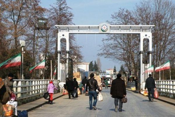 رایزنی آذربایجان با کشورهای اروپایی برای بهره مندی از راه آهن آستارا