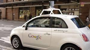 استفاده از فناوری واقعیت مجازی در پنجره های اتومبیل خودران گوگل