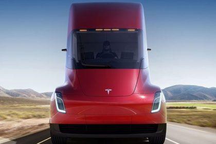 کامیونهای خودران