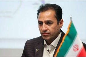ورود سومین قطار باری چین به ایران در هفته جاری