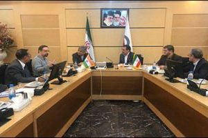 ضرورت تسهیل تعاملات ترانزیتی میان ایران و هند