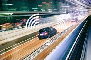همکاری شرکت LG و HERE Technologies در ساخت اتومبیل خودران