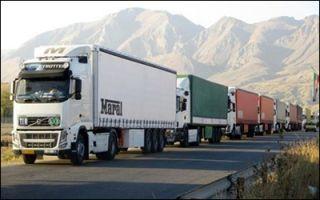 طرح کنترل دروازهای اسناد حملونقل ناوگان باری در جاده های استان تهران