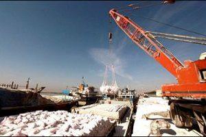 جزئیات عملکرد تخلیه و بارگیری بزرگترین بندر آزاد تجاری ایران