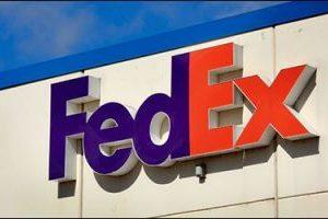 FedEx یکی از بزرگترین شرکت های حوزهی لجستیک در جهان