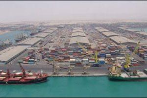 سرمایه گذاری ساخت فاز ۳ بندر رجایی از منابع سازمان بنادر و دریانوردی